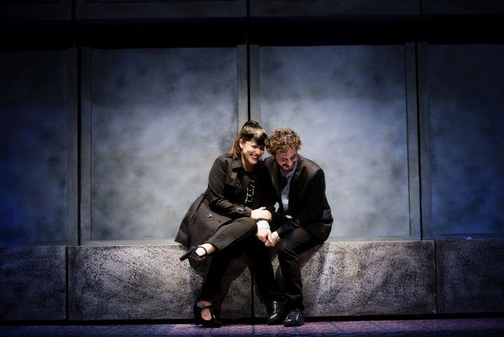 73 raons per deixar-te - Teatre Goya - (c) David Ruano