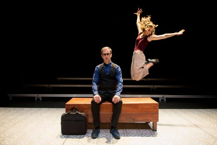 Claqué o no - Dara Teatre - (c) Roser Blanch