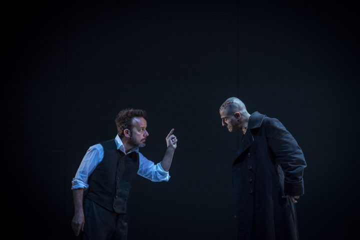 Frankenstein - (c) David Ruano / TNC