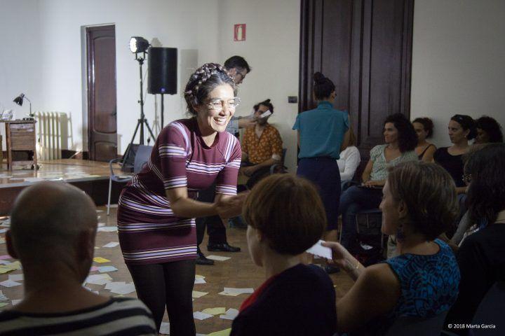Correo - (c) Marta Garcia
